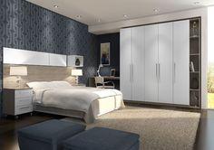 #deco #interiordesign #bed #bedroom #furniture