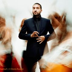 Ibrahim Maalouf - Douce (feat. Oxmo Puccino) by Shawkination on SoundCloud