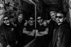 MALOS TRAGOS revienta el Pop de los 80's a golpe de Punk Rock