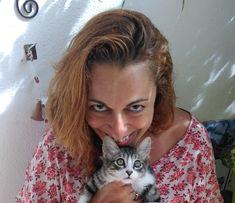 Edicions Secc: Gemma Solsona Asensio Cats, Animals, Asensio, Reading, Gatos, Animales, Animaux, Animal, Cat