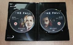 The Fall [2 DVDs] BBC Serie Gillian Anderson & Jamie Dornan (Shades of Grey) | eBay