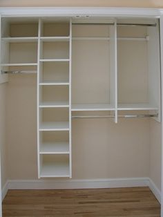 Pictures of Reach in Closets | Reach In Closets | closet Reach-In Closet reach in closet save space hanging , storage, organization, functional, Expert Closets , Cape Cod, affordable , stylish , maximize , sweaters, dresses , pants , coats , scarves , gloves , easy access