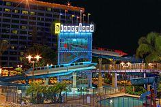 <3 this - Disneyland Hotel