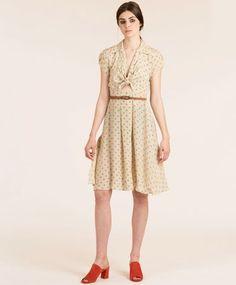 Laura Clark Long Dress