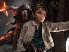 'Star Wars: Episode IX' Time Jump Rumor Means Teenage Broom Kid is Possible