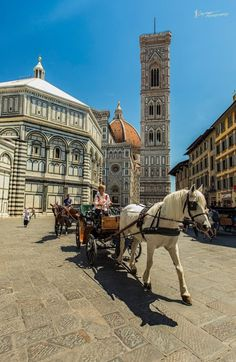 Florence, Florence, Italy – Taken while on a day visit to Florence,…