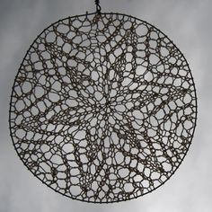 lace snow-flake against cloudy sky free pattern Lace Knitting Patterns, Knitting Yarn, Free Knitting, Fabric Patterns, Spiral Pattern, Yarn Sizes, Lace Making, Knitting Projects, Crochet Projects