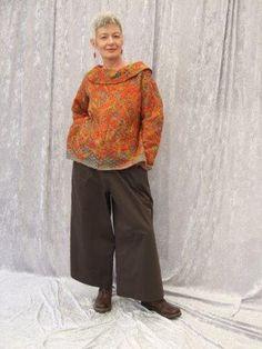 Osnabrück Designer Kollektion exklusive Damen Mode Artikel in Übergröße