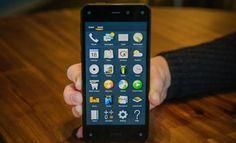 Amazon Fire Phone Fails