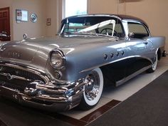1955 buick | 1955 - Buick Century - 19 | Flickr - Photo Sharing!