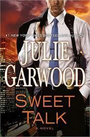 Review of Sweet Talk by Julie Garwood #romance #books