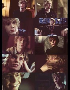 Collage of Tate