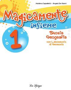 MAGICAMENTE INSIEME 1 by Elvira Ussia - issuu