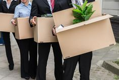 Corporate Relocation – Xfinity Moving