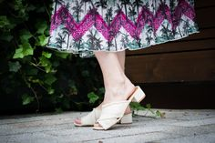http://www.callmeliz.co.uk/2017/09/summer-styling-with-livvy-and-rose.html  H&M #mules #tropical #highstreet #bargains #blogger #fashionblogger #blogpost