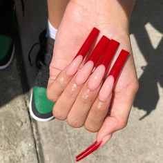 """NAIL'D 
