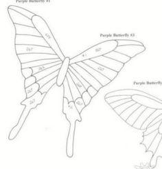 Un projet à faire avec les plus grands! Un beau papillon fait à partir d'une bouteille de plastique! Vous pourrez en faire un mobile, les accrocher dans la chambre, ou encore décorer vos plantes et fleurs du jardin. VOUS AUREZ BESOIN DE: -Une boutei