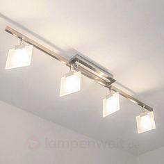 Küchen-Deckenleuchte Livius mit COB-LEDs