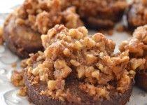 Caramel Crunch Sticky Buns – grain-free, gluten-free, sugar-free, dairy-free, soy-free!