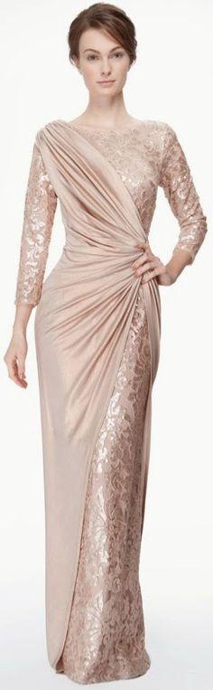 Vestidos Longos no Padrão [ Inspiração ] ~ A Noiva SUD
