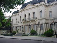 Mansión del Gobernador, Casa de Gobierno La Plata