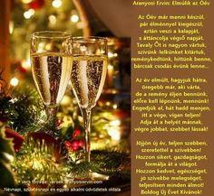 Flute, Happy New Year, Champagne, Poems, Scrapbook, Tableware, Christmas, Xmas, Dinnerware