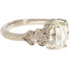 vintage wedding rings | Vintage engagement ring | my wedding.. someday.