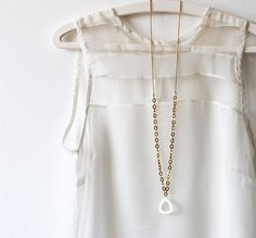 My new necklace - for sale in my shop too Spring Summer Fashion, Autumn Winter Fashion, Beautiful Outfits, Pretty Outfits, Modern Fashion, Fashion Outfits, Womens Fashion, Get Dressed, Style Me
