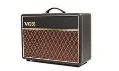 Vox AC10C1 Custom Test