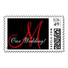 @@@Karri Best price          Monogram M Our Wedding Red Postage Stamp           Monogram M Our Wedding Red Postage Stamp We have the best promotion for you and if you are interested in the related item or need more information reviews from the x customer who are own of them before please follow the ...Cleck Hot Deals >>> http://www.zazzle.com/monogram_m_our_wedding_red_postage_stamp-172407490227767970?rf=238627982471231924&zbar=1&tc=terrest