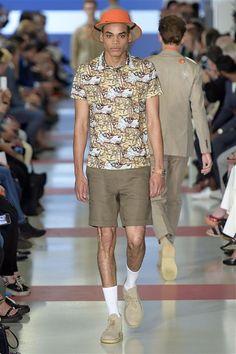 Richard James SS15 http://www.fashionsnoops.com/ReportPage/men/Runway Analysis/Themes/London-Themes-26710/Spring 15-38