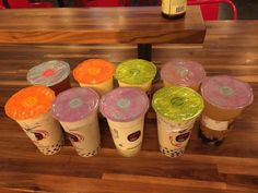 # Repost @kungfuteaorlando Did you get your #bogo yet? #Buy1Get1Free starting today! (10/29-10/31) :@aznsays