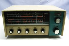 Heathkit GR-91 | The Old Tube Radio Archives