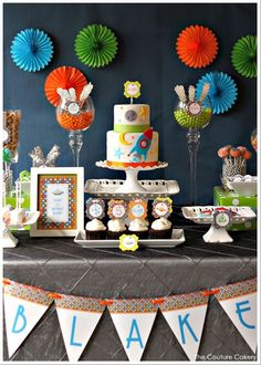 Great site with tons of party themes that are anyt