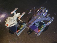 Star Trek Attack Wing...an ongoing 5 year project to create new worlds, blah blah... - Page 3