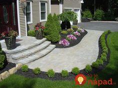 Výsledok vyhľadávania obrázkov pre dopyt front yard landscaping ideas