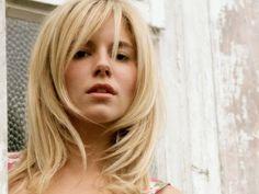 JennySue Makeup: Hair Inspired