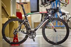 Wilier 101AIR Frameset 2014 - Salden