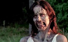 'The Walking Dead': Watch an exclusive deleted scene with Lori as a zombie! | EW.com