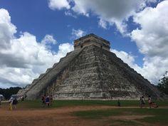 #eenvandezevenwereldwonderen #Mexico #Amazing