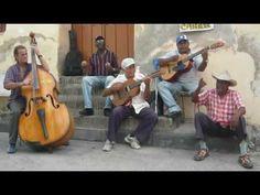 """TAINCHO Y SU TRES CUBANO. La loma del tamarindo ( Angel """"Wiso"""" Santiago ) - YouTube"""