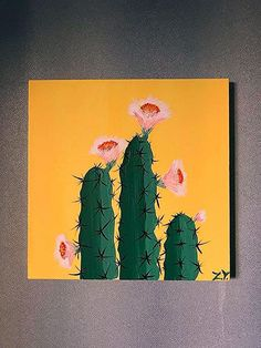 86 Stunning Art Canvas Painting Ideas for Your Home - artmyideas - Aesthetic painting ideas - Cute Canvas Paintings, Small Canvas Art, Mini Canvas Art, Acrylic Painting Canvas, Canvas Wall Art, Diy Canvas, Acrylic Art, Painted Canvas Diy, Drawing On Canvas