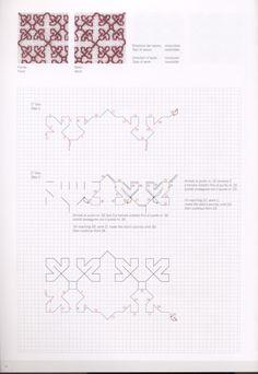 redwork fill with progression (ivy) / Gallery.ru / Фото #60 - L_arte_del__blakwort - Los-ku-tik