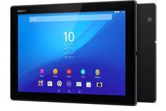 Lo último de Sony: la Xperia Z4 Tablet - Especiales - ELTIEMPO.COM