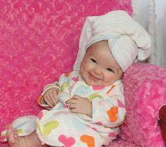 Baby so cute
