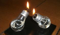 DIY Impossible Light Bulb, Plus 6 More Ways to Repurpose Burned Out Bulbs « MacGyverisms