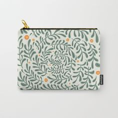 Swirly Carry-All Pouch Carry On, Zip Around Wallet, Pouch, Bags, Products, Handbags, Hand Luggage, Carry On Luggage, Sachets