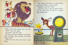 wd-7-1.jpg (1600×1057)Winky Dink  Illustrated by Richard Scarry  Written by Ann McGovern  Copyright 1956