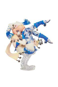 Brilliant Stars: Ririka Non Scale Figure Original Character