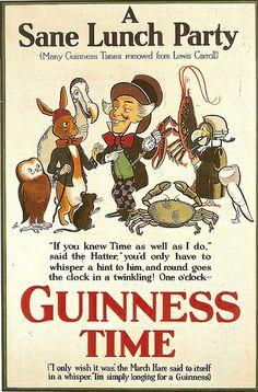 Alice in Guinnessland (1931)